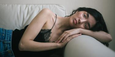 How To Deal With Depression When Being Depressed Causes Extreme Fatigue & Exhaustion