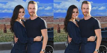 Who Is Derek Hough's Girlfriend? Everything To Know About Hayley Erbert