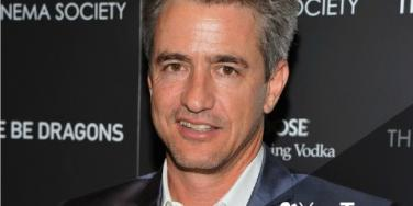 """Exclusive! 'Big Miracle' Star Dermot Mulroney On His """"Epic"""" Love"""