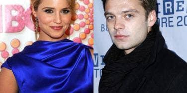 Dianna Agron Splits From Rebound Boyfriend Sebastian Stan