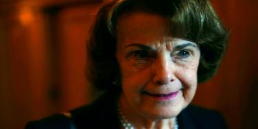 Who Is Dianne Feinstein's Husband? Details About Richard C. Blum