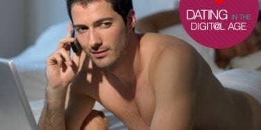 Online Infidelity: Is Your Partner Having A Digital Affair?