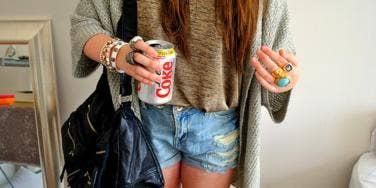 dementia linked to diet soda
