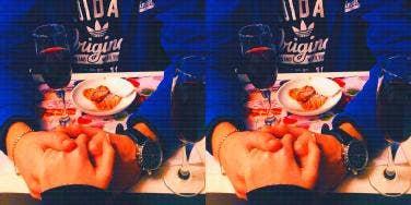dinner date ideas