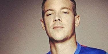 DJ Diplo, Katy Perry's new boyfriend