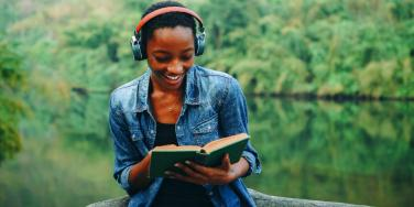 25 Books That Celebrate Diversity — All By Black Authors & People Of Color