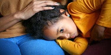 5 Mistakes That Divorced Parents Make