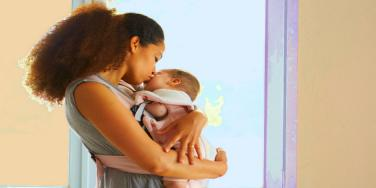 What Life After Divorce With A Baby Is REALLY Like