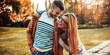 Does He Like Me? How To Tell If A Guy Likes You According To This Optical Illusions-Based Personality Test