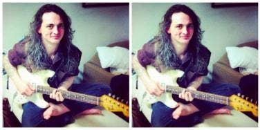 Jared McLemore livestreamed his suicide on Facebook