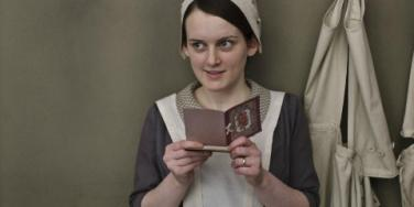 How To Move On: Rejection On Downton Abbey