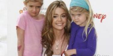 Denise Richards And Others Unite To Form 'Mothers Only' Club