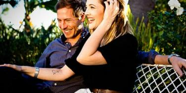 Drew Barrymore Is Engaged To Will Kopelman!