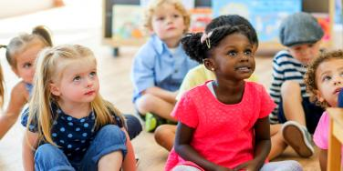 10 Early Signs and Symptoms of Childhood Apraxia of Speech