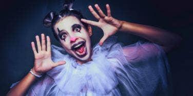 20 Easy Halloween Makeup Ideas & DIY Tutorials (2020)