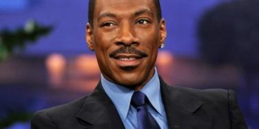 """Eddie Murphy & Toni Braxton Are Dating And """"Very Into It"""""""
