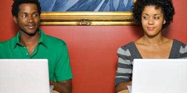 Digital Infidelity: Innocent Fun Or Online Affair? [EXPERT]