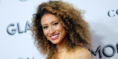 Who Is 'Project Runway' Judge Elaine Welteroth's Fiancé? New Details On Jonathan Singletary