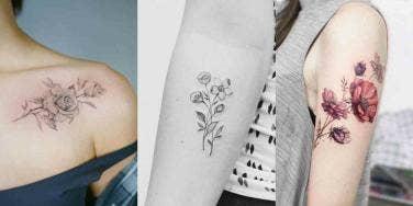 elegant tattoos tattoo ideas tattoos for women