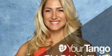 The Bachelor's Elise Mosca