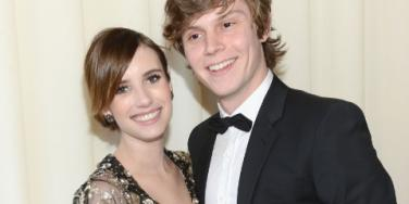 Abusive Relationships: Why Emma Roberts Needs To Dump Evan Peters