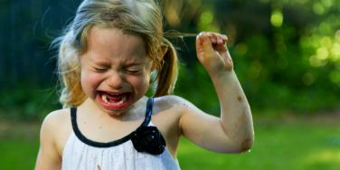 12 Tips For Parenting A Child Who Has Intense Emotions