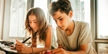 Four Easy Steps to Teach Your Kids Emotional Intelligence