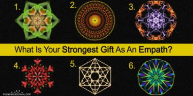 What Is An Empath? The Circle You Pick Reveals Your Empath Personality Type