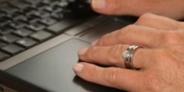 engagement ring job