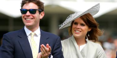 Is Princess Eugenie Pregnant? Sarah Ferguson Responds To Rumors On Her Daughter's Behalf