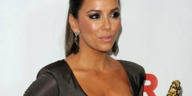 Why Does Eva Longoria Acknowledge The Silly Flirting Rumors?