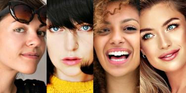What Your Eye Color Says About Your Personality: Hazel, Green, Brown, Blue & Gray Eyes
