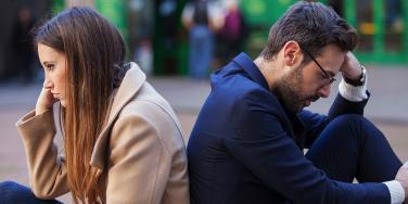 The Odd Pattern I Discovered After 10 Failed Relationships