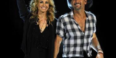 Faith Hill & Tim Mcgraw