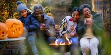 Prepare For The Fall Season Shift — Fun For The Whole Family