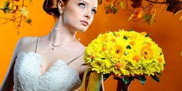 Halloween Weddings: Fab Or Frightening? [EXPERT]