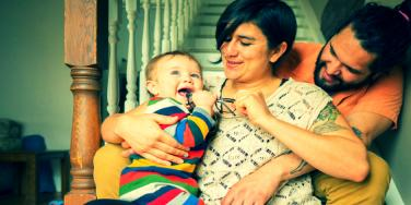 74 Beautiful Baby Names That Mean Love