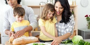 "Parenting Advice: A ""Don't"" List For Raising Children"