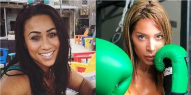 Details About Nicole Hoopz Alexander And Why Farrah Abraham Dropped Out Of The Boxing Match