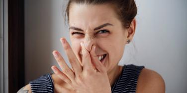 Can Smelling Farts Prevent Cancer?