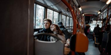 What To Do When The Person You Love Has A Fear Of Commitment