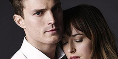 'Fifty Shades Of Grey' Movie