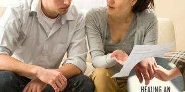 How To Be Happy: Let Go Of Financial & Money Hangups