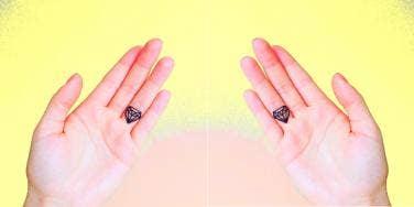35 Best Minimalist Finger Tattoos Ideas