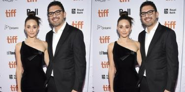 Who Is Emmy Rossum's Husband Sam Esmail?