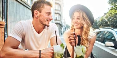 How To Get A Guy To Like You & Ask You Out Again After The First Date