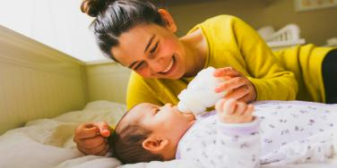 10 Biggest Challenges You'll Face In The First Year Of Motherhood
