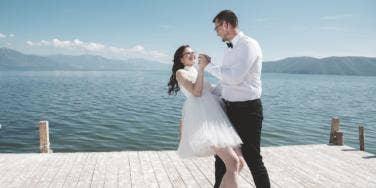 20 First Dance Wedding Songs