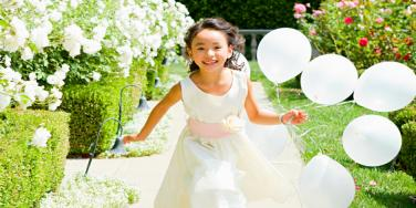 Gifts for flower girls