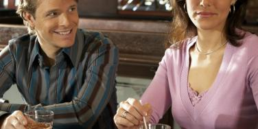 Dating Rules: Why You Should Follow Your Instincts When Dating